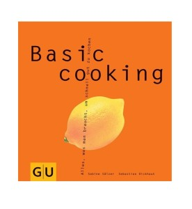 Kochbuch Basic Cooking